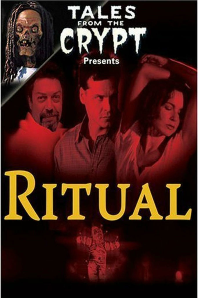 Tales from the Crypt: Ritual Movie Poster
