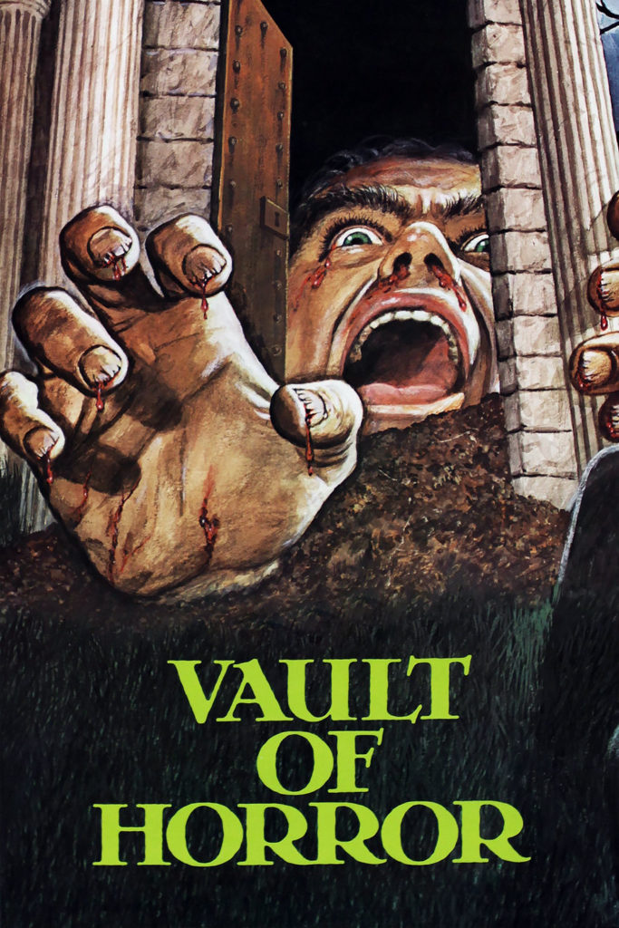 Vault of Horror Movie Poster