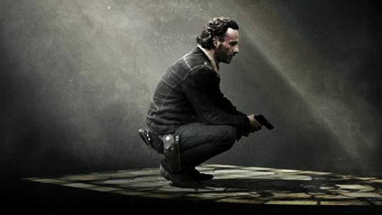 Walking Dead Header