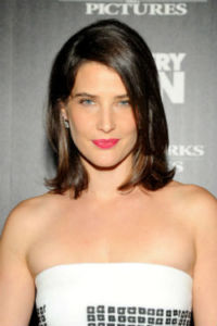 Cobe Smulders
